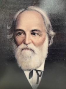Robert Van Valkenburgh