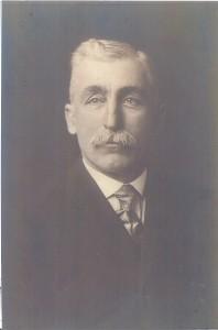 George W Peck
