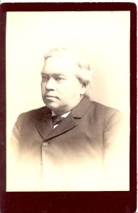 Paul Cook Howe